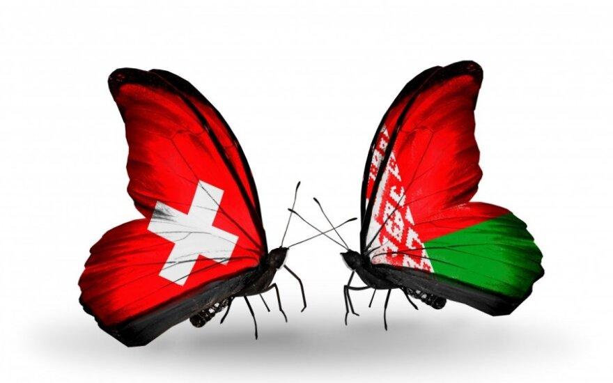 Šveicarija ir Baltarusija