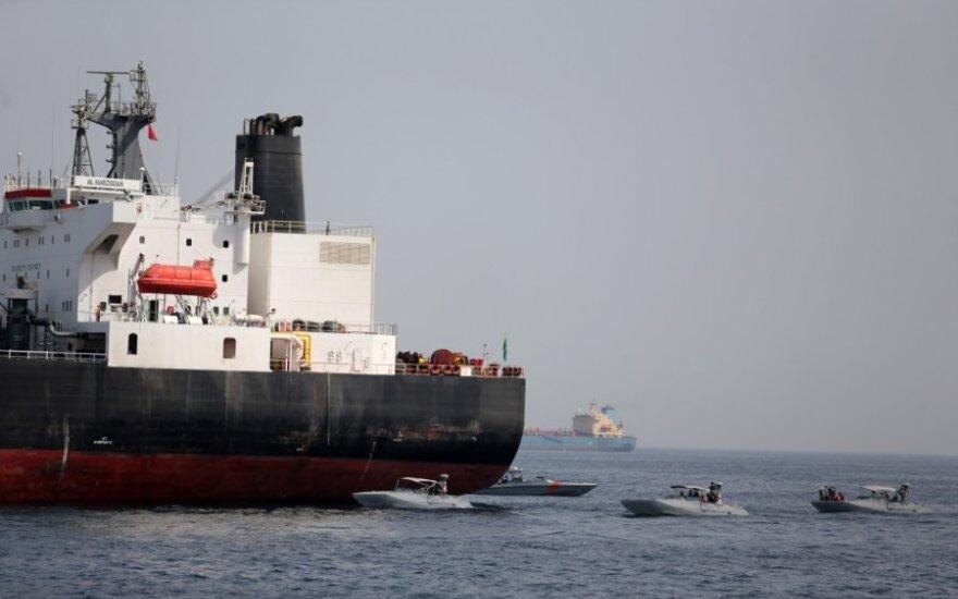 """Tanklaivis """"al Marzoqah"""""""