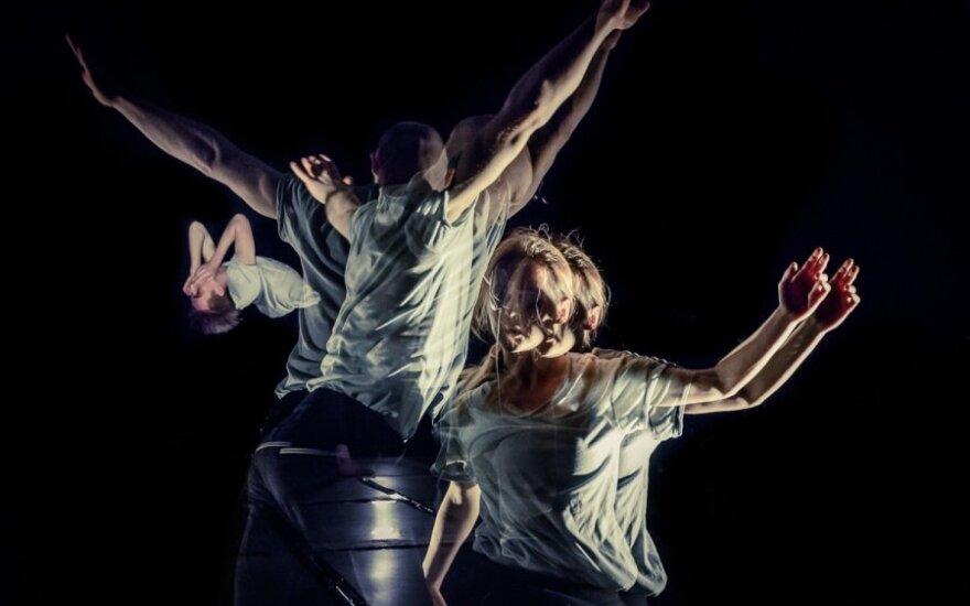 """Festivalio """"Naujasis Baltijos šokis '18"""" scenoje siūlo pasirodyti savanoriams"""