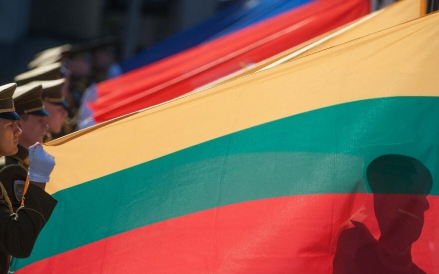 EK prognozuoja, kas laukia Lietuvos ateityje