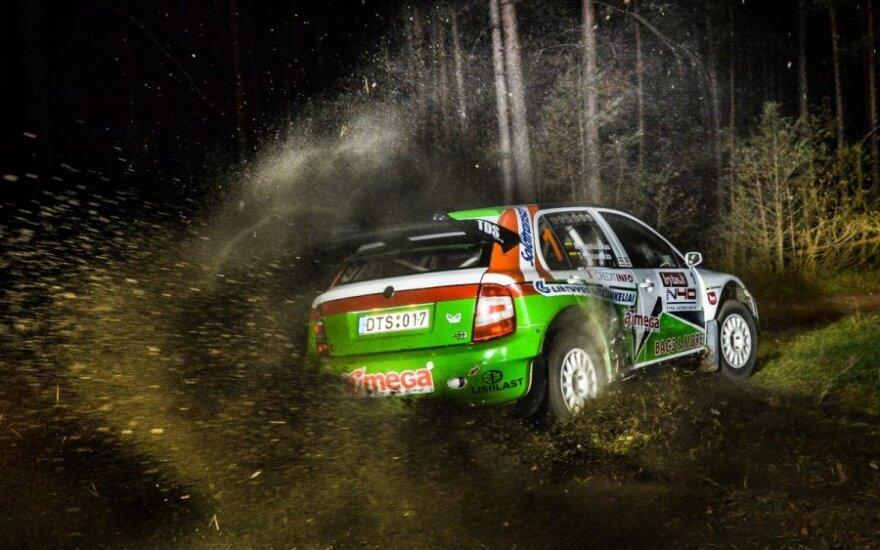 Druskininkų ralis Rally Classic