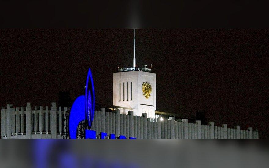 "Bylinėjimuisi su ""Gazprom"" Lietuva gali išleisti iki 4 mln. eurų"