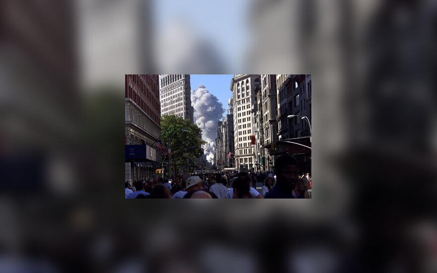 Rugsėjo 11-oji