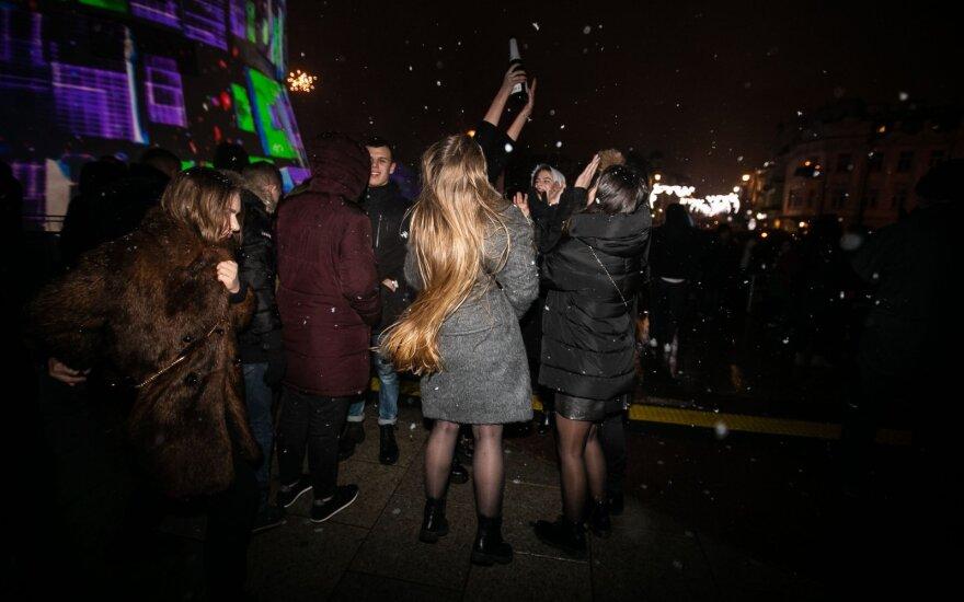 Lietuva metus pradėjo kruvinai: viskas buvo dar blogiau nei iki šiol