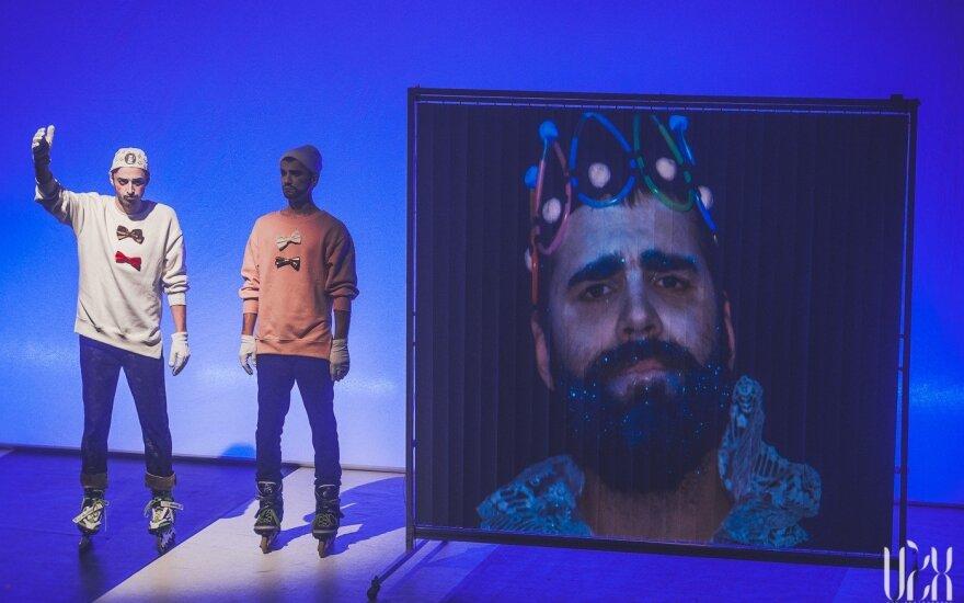 Valentinas Masalskis: mokytis matyti tikruosius karaliaus drabužius reikia nuo mažens