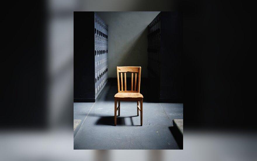 Kėdė, baldai