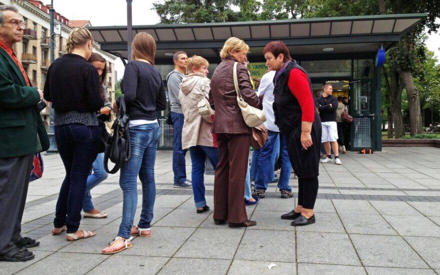 Nuo penktadienio Vilniečio korteles nusipirko daugiau nei 32 tūkst. žmonių