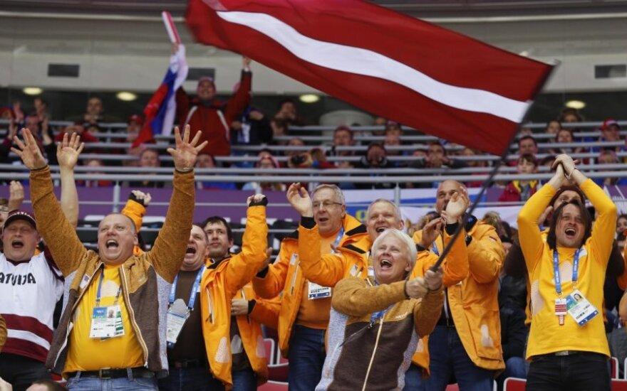Latvians