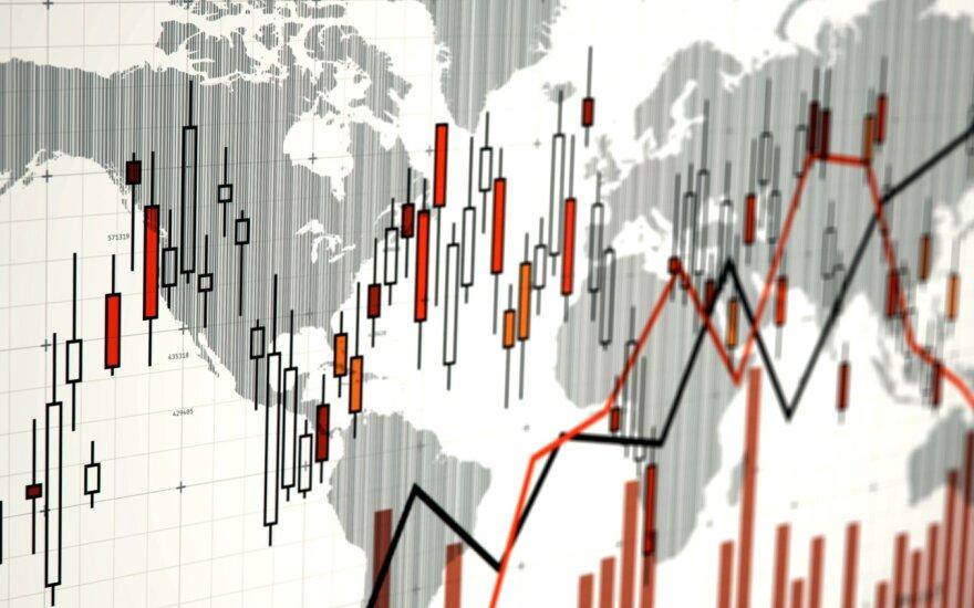 Kaip išgyventi krizę?