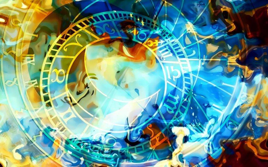 Astrologės Lolitos prognozė rugpjūčio 13 d.: sprendimų diena