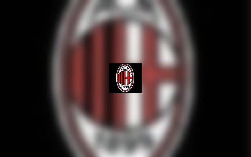 """""""AC Milan"""""""