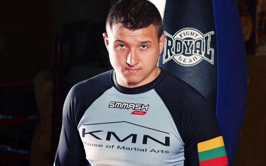 Marius Rudnickas