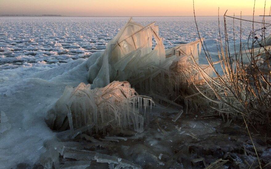 Orai: jei galvojate, kad jau šalta, - labai klystate