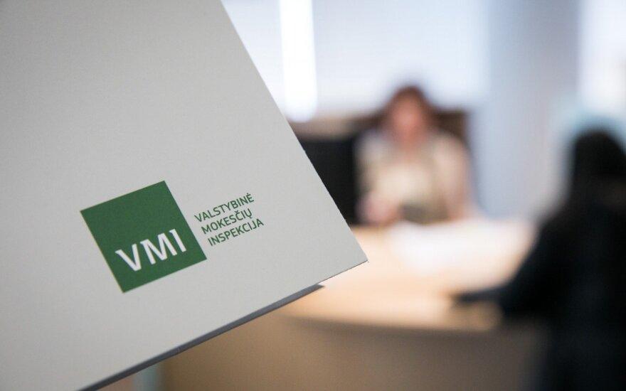 VMI: pirmą pusmetį gyventojų pranešimai padėjo nustatyti 329 tūkst. eurų nuslėptų mokesčių