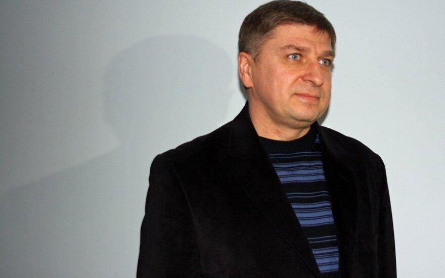 Darius Norkus