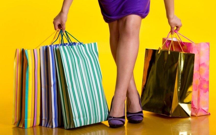 Ar apsipirkti užsienio išparduotuvėse tikrai pigiau?