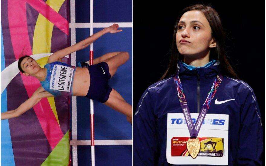 Maria Lasickienė
