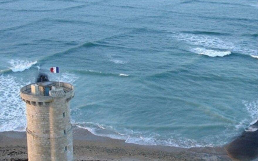 Kryžminė jūra