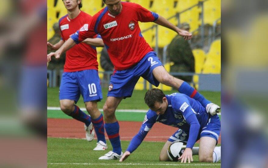Deivas Šemberas (CSKA)