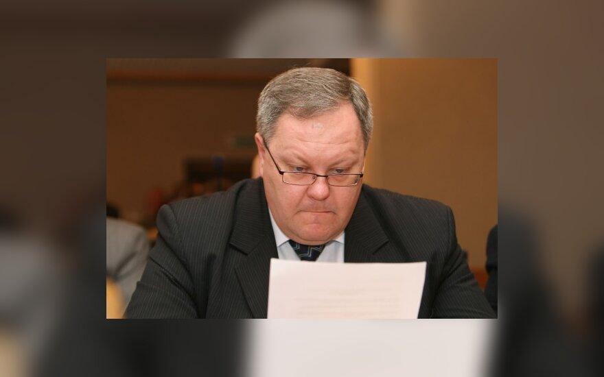 Visvaldas Matkevičius