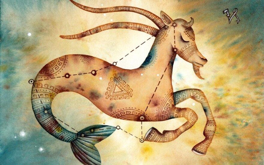 Astrologės Lolitos prognozė spalio 25 d.: drąsiai imkitės iniciatyvos