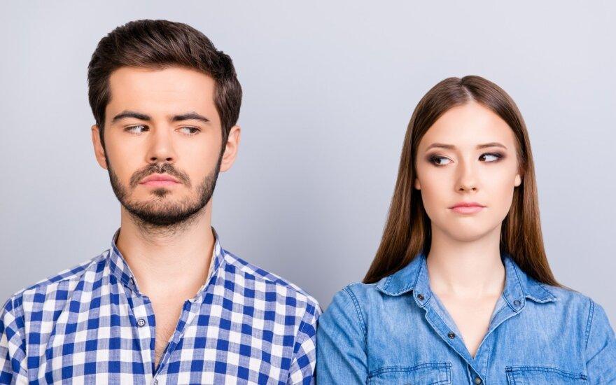 Mokslininkai rado atsakymą į klausimą, kas ištvermingesni – vyrai ar moterys