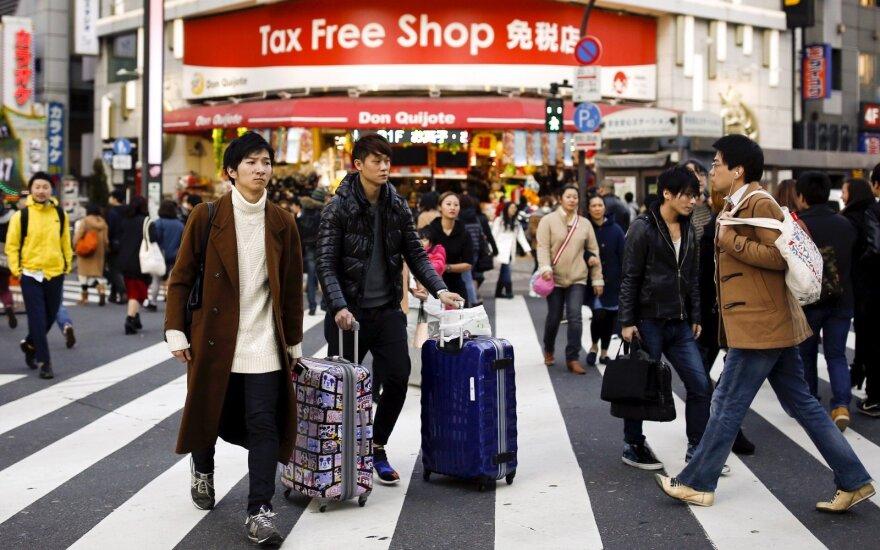 Kinijos valdžios žinia: vyrai, pademonstruokite gerą širdį, šaliai reikia jūsų spermos