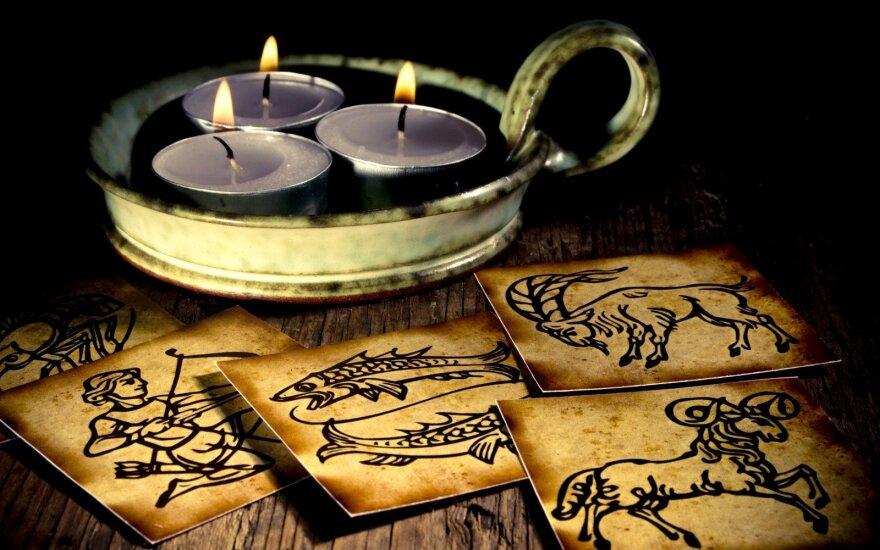 Astrologės Lolitos prognozė spalio 27 d.: aktyvių veiksmų ir pasirinkimų diena