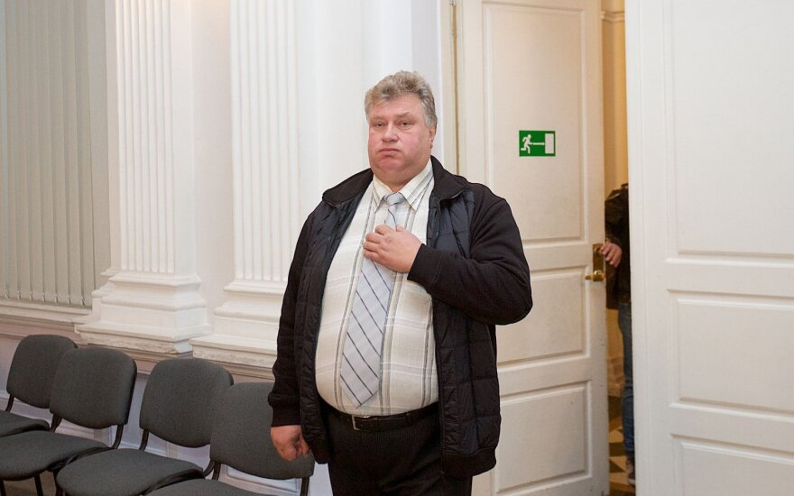 Albinas Zaleckas