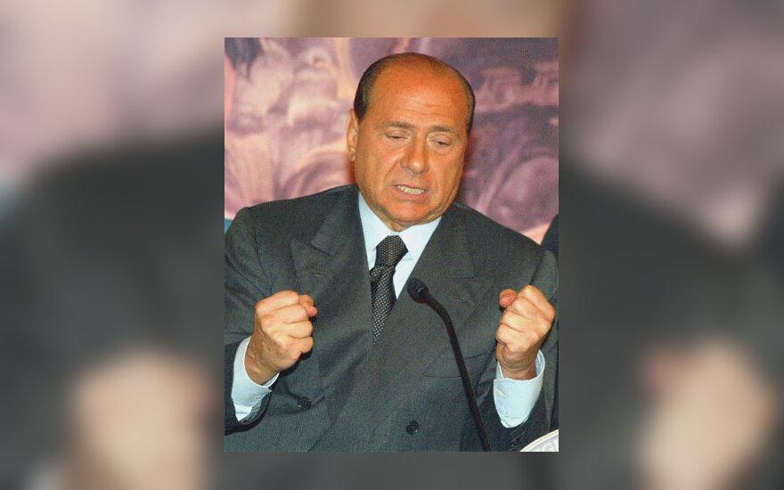 S.Berlusconi