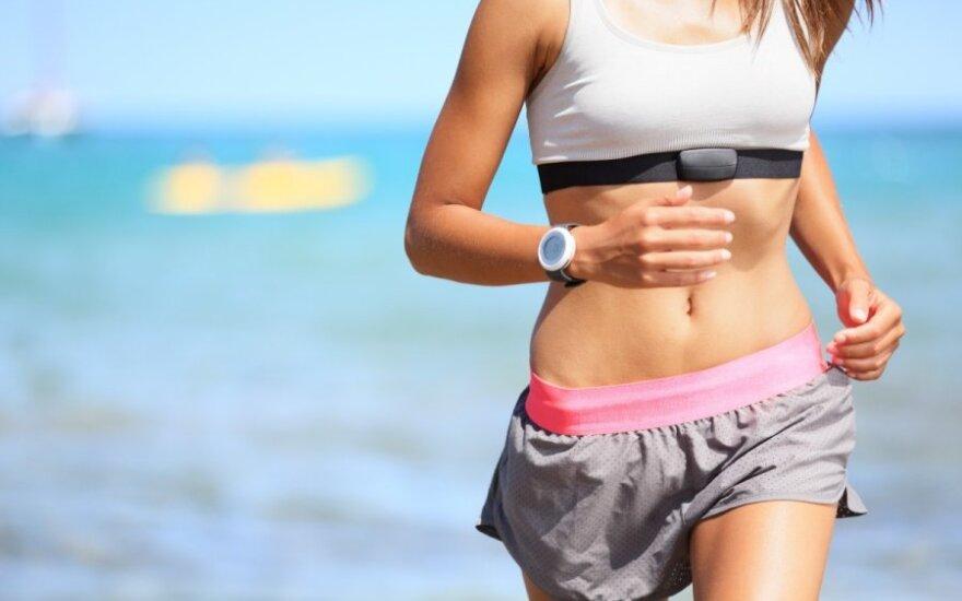Ruošiatės bėgioti? Trenerio patarimai, kaip daryti tai teisingai