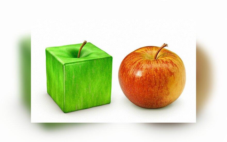 Genetiškai modifikuoti organizmai