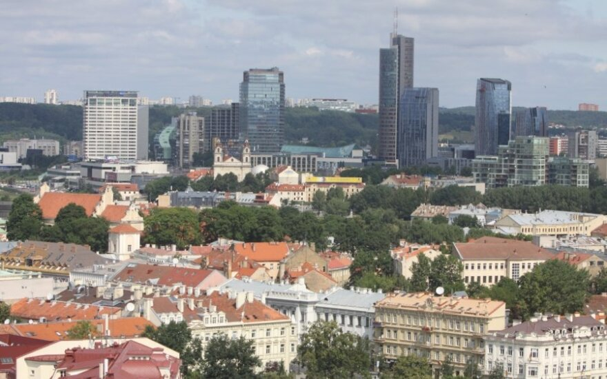 German Creditreform: Lithuania reaps the rewards of major economic reforms