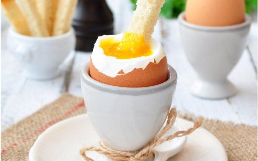 Virtas kiaušinis