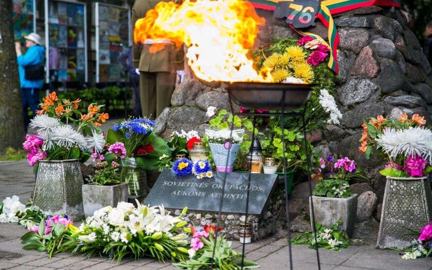 Kviečia prisiminti 105 tūkst. ištremtų lietuvių likimus: prisidėti gali kiekvienas