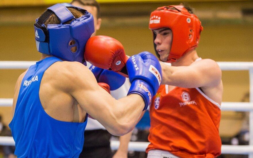 Dano Pozniako tarptautinis jaunimo bokso turnyras