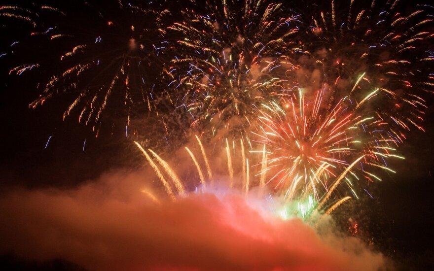 10 aktyvių ir sveikų Naujųjų metų šventimo būdų