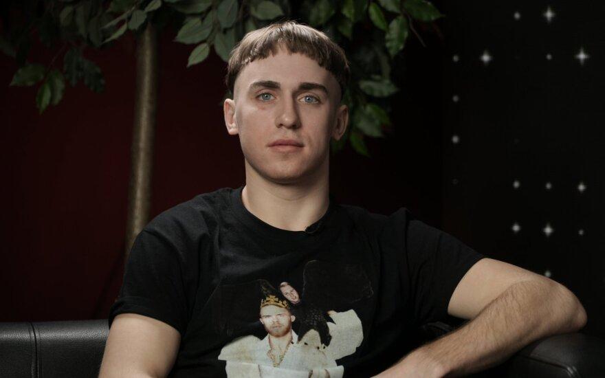 Dovydas Rimkus-Rimkenzo