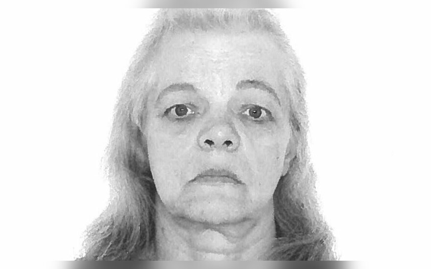 Kauno policija ieško mįslingai dingusios moters
