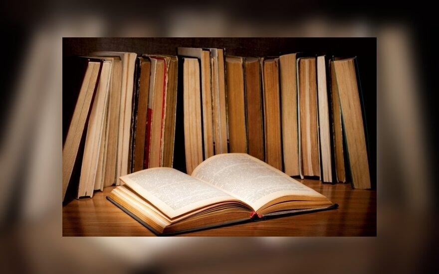 Australijoje knyga grąžinta bibliotekai po 122 metų
