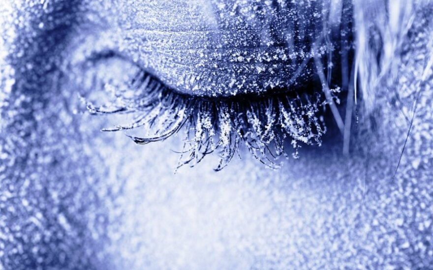 Jei jums nuolat šalta