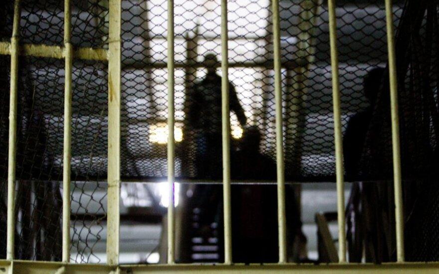 Šiaulietis laisvėje nenusikaltęs ištvėrė vos penkias dienas