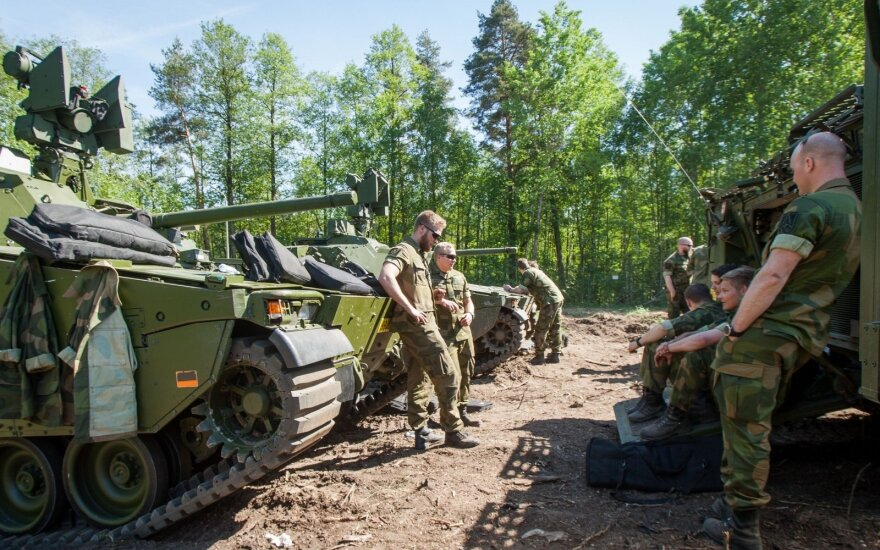 Baltic States' friendship: are we bound only by the Americans?