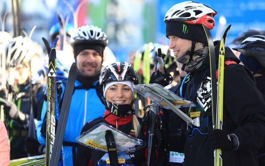 Žiemos olimpinis festivalis