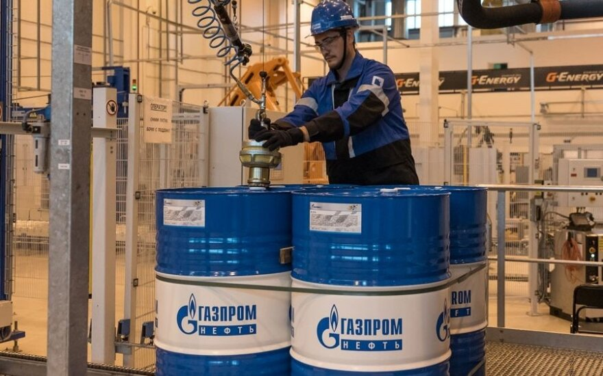 Ignitis and Gazprom agree on 2020 gas supplies