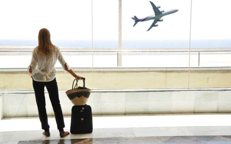 Vienišiams keliauti ir atostogauti – neįkandama prabanga?