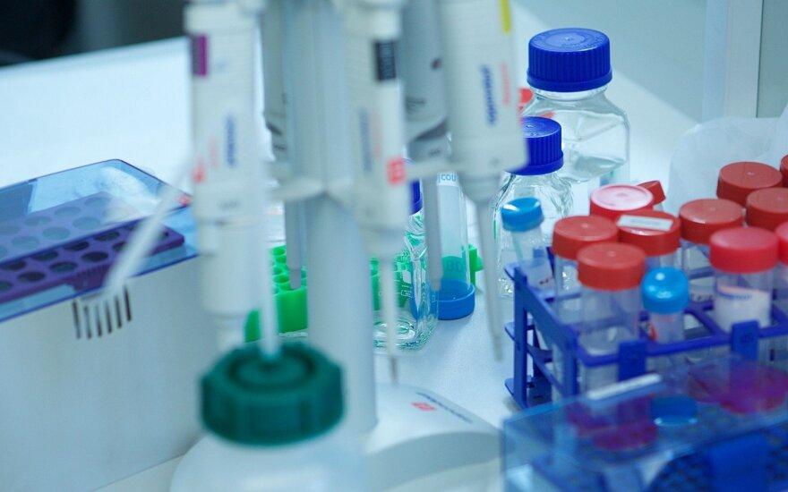 Vyriausybė svarstys planą jungti mokslinius institutus