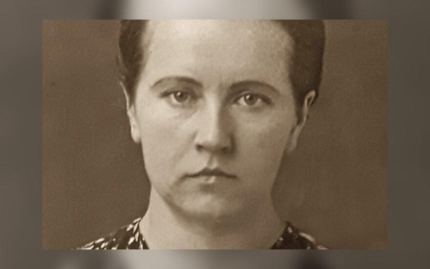 Vanda Vladislava Jasinskaitė-Bytautienė ėjo teisėjo pareigas nuo 1940 m. sausio 16 d.