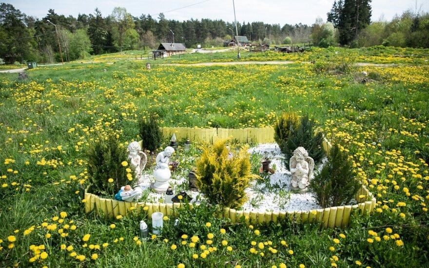 Baigto griauti Vilniaus taboro gyventojas: neįsivaizduoju net ką daryti