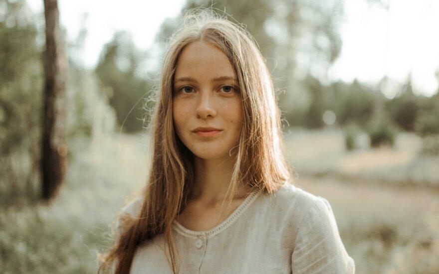 Gabrielė Jauniūtė